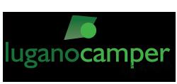 LuganoCamper – Salone del Camper e del Turismo in Libertà Logo